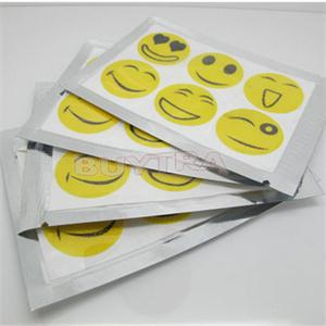 6 Pcs/Lot Anti Mosquito Sticker Summer Baby Mosquito Drive Midge Stickers Repellent Patch Wholesale