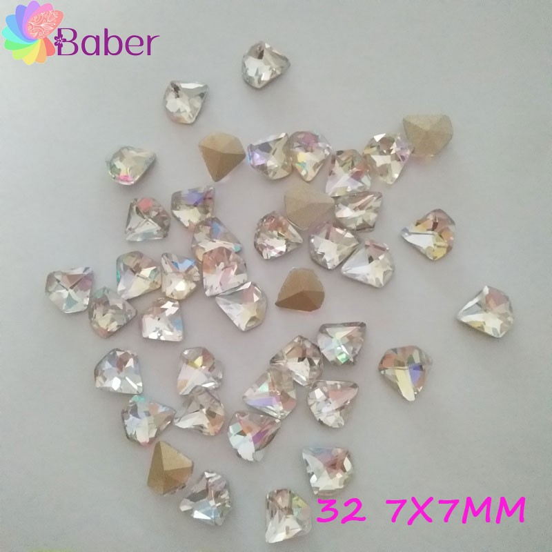 50pcs Manicure Strass Nail Stickers Adhesive Rhinestones For Nails Supplies 3D Nail Art Decorations Crystals Stones Charms Gems 24pcs lot 3d nail stickers decal beauty summer styles design nail art charms manicure bronzing vintage decals decorations tools