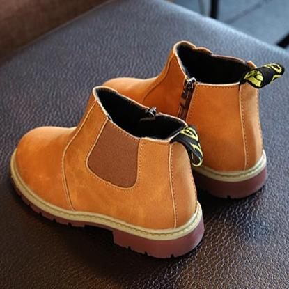 2016-Children-Boots-Boys-Snow-Waterproof-Shoes-Kids-Leather-Boots-Boy-Boots-Girls-Martin-Warm-Shoes-Sport-Shoes-26-36D-5