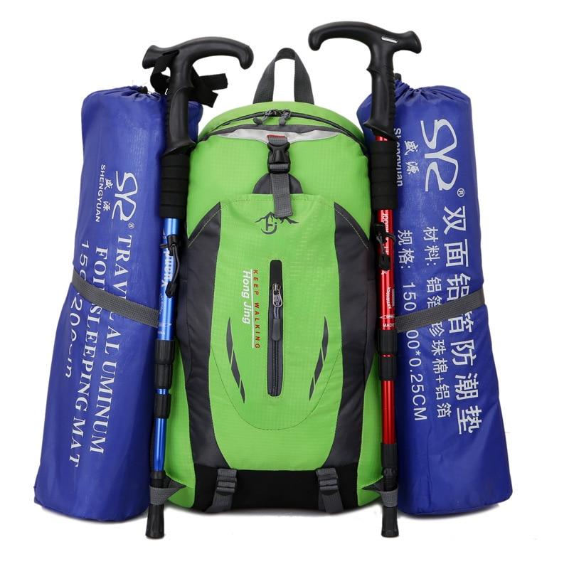 Sacchetti Calda green Zaino Color Donne Trekking 40l Color Color Borsa Alpinismo Black altri E blue Idrorepellente Uomini red Di Vendita Esterno Nylon Da Viaggio Spalla 2017 Campeggio Color E5BUq4x74