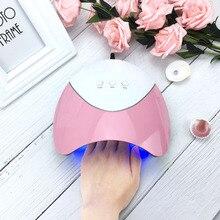 36 Вт УФ светодиодный светильник для ногтей Солнце Z3 ногтей машина Портативный USB кабель гель лак для ногтей сушилка для грунтовки подарок дома Применение маникюрный салон Инструменты