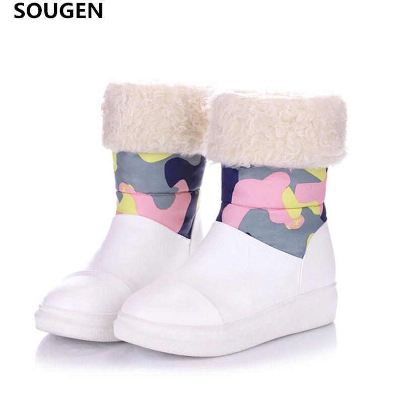 Popular Designer Snow Boots for Women-Buy Cheap Designer Snow ...