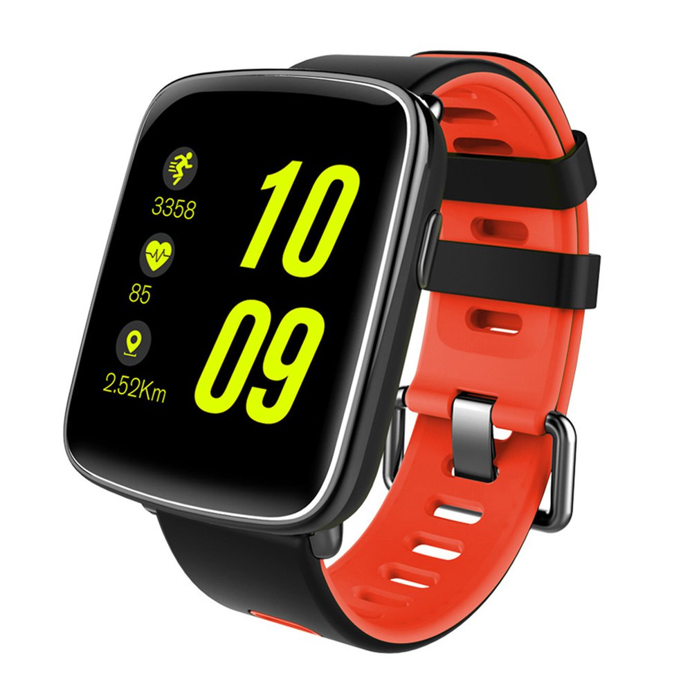 GV68 Smart Watch IP68 Waterproof Bluetooth 4.0 SmartWatch Wearable Device Heart Rate Monitor For Android Sport Watches DropshipGV68 Smart Watch IP68 Waterproof Bluetooth 4.0 SmartWatch Wearable Device Heart Rate Monitor For Android Sport Watches Dropship