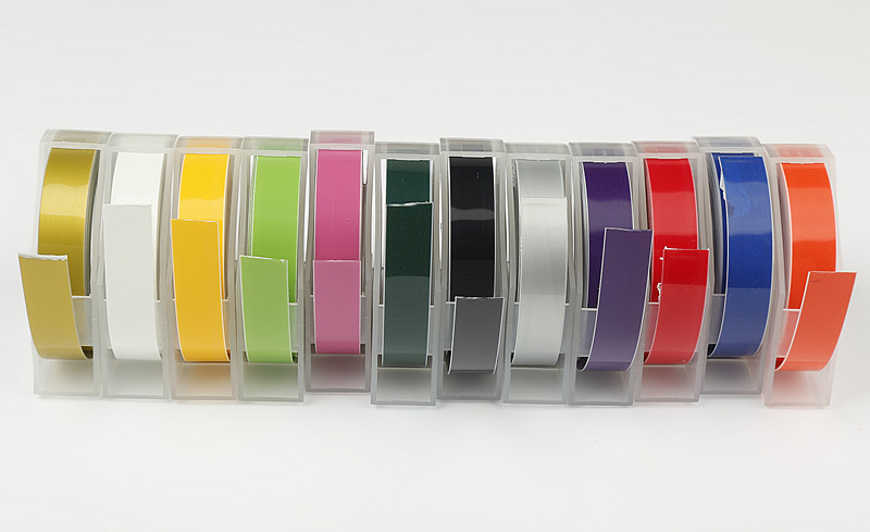 diy office gifts. 5 PCS Manual Label Machine Ribbon 9mm DIY Office Gifts With Viscose  Printer Label Paper-in Printer Ribbons From Computer \u0026 On Diy Office Gifts