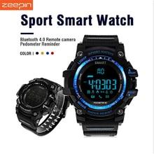 Zeepin Aiwatch XWATCH Sport Smart Watch Waterproof Pedometer Professional Stopwatch Pedometer Bluetooth 4.0 Smartwatch