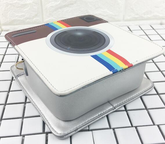 camera silver