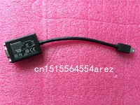 Original and New for Lenovo ThinkPad Helix X1 TABLET miniDP to VGA cable video adapter cable FRU 03X6865