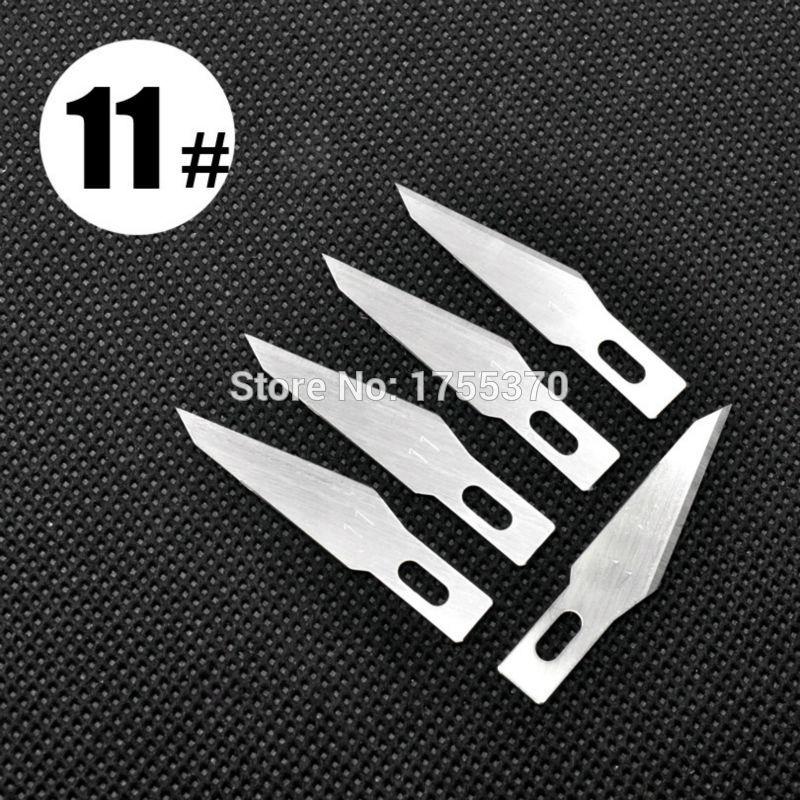 New Hot 5pcs/lot Metal Cutting Knife Carving Graver Mobilephone Repair DIY Tool For Phone PCB Repair