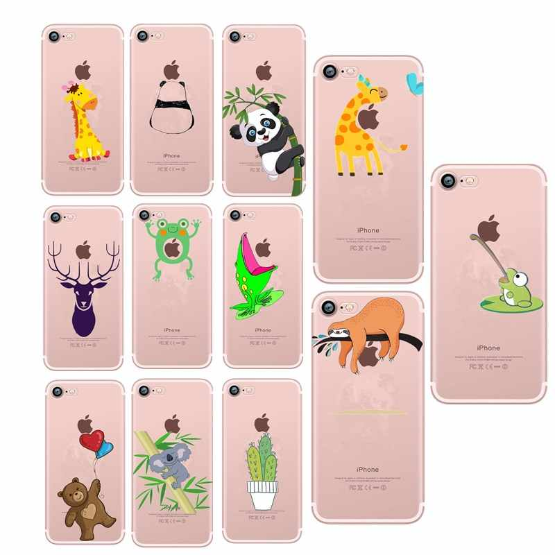 sports shoes 3c241 b0005 Detail Feedback Questions about Cute Sloth Phone Case For iPhone X ...