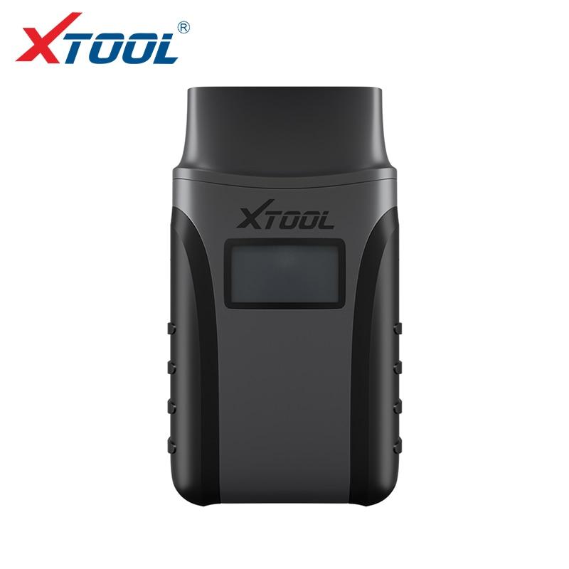 XTOOL Anyscan A30 Tutti I sistemi di rilevatore di auto OBDII lettore di codice scanner per EPB reset Olio OBD2 diagnostico strumento gratuito di aggiornamento on-line