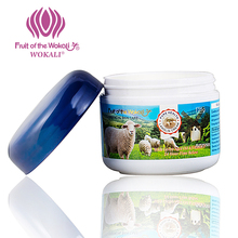 80g goat milk nourishing face cream deep moisturizing body lotion bubble whitening facial for skin care hand deep hydration hot WOKALI Moisturizing Face Cream Nourishing skin care Anti-Aging Wrinkle beauty Repair the skin Goat milk lotion