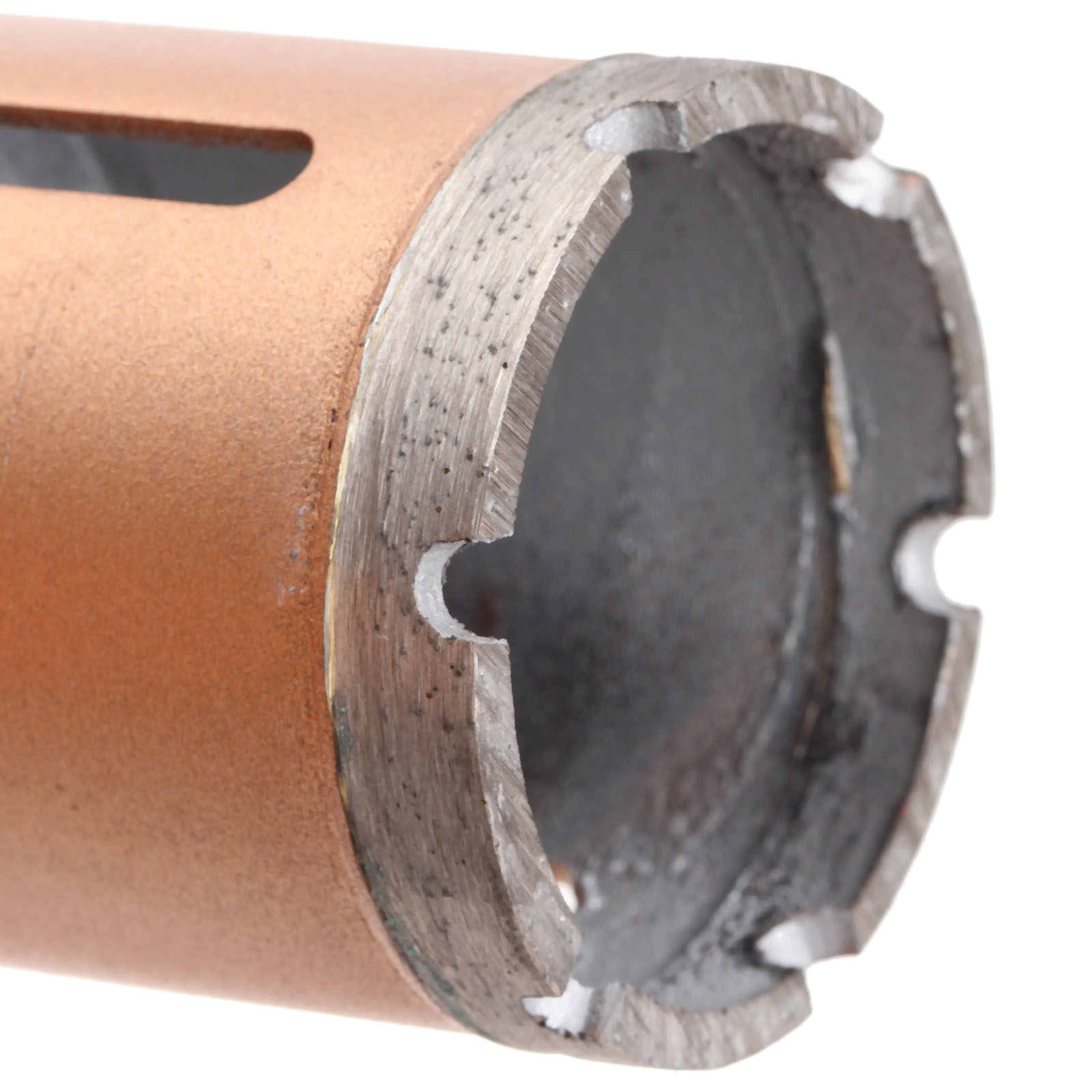 Diamond Core Drill Bit Metal Hole Saw Holes Drilling Carpentry Cutter Tools For Tiles Marble Glass Granite - 1Pc - 6-22mm