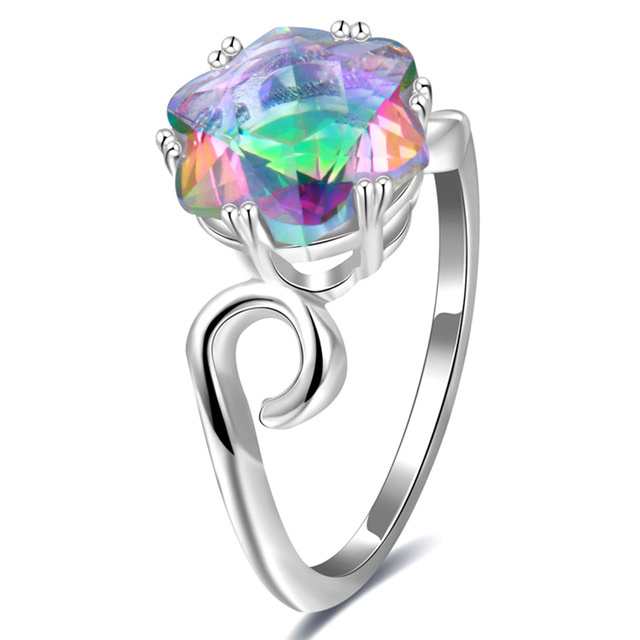 ring ebay rainbow rings bhp sapphire engagement
