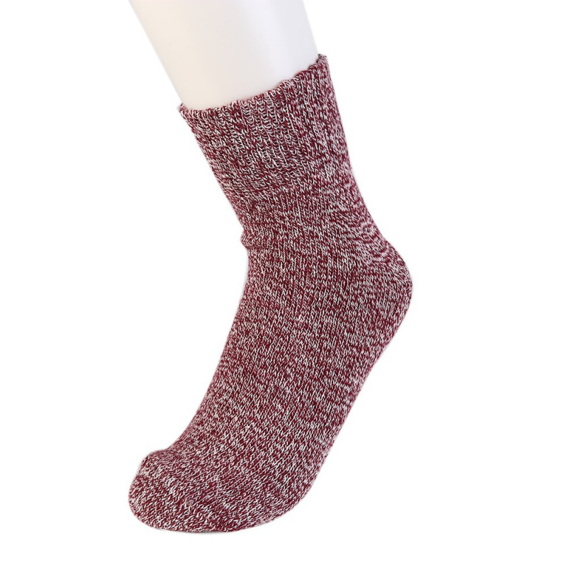 High Quality Fashion Shining Socks Lurex Autumn Winter Thickened Knitted  Thermal Women Brand Long Harajuku Boot Socks Christmas-in Cycling Socks  from Sports ... 867f07aa3d83