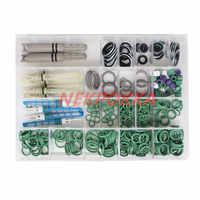 Automotive air conditioning Maintenance Kit,Automobile air conditioner maintenance seal,O-ring, Oil Seals, Throttle Valves