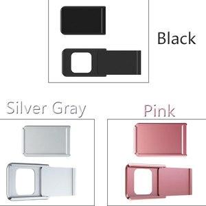 Etmakit металлическая крышка для веб-камеры, защита от уединения, защита затвора для смартфона, ноутбука, камеры, защита объектива, защитные нак...