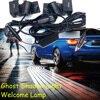 Car Accessories LED KlA Sportage Door Light Soul Spectora K5 Sorento Kx5 Ceed Daytime Light Ghost