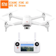 Xiaomi FIMI A3 5.8G GPS Camera Drone 1KM FPV 25 Minutes With 2-axis Gimbal 1080P Camera RC Quadcopter RTF Follow Me