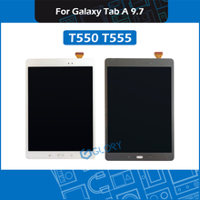 Lcd-Screen-Assembly T555 SM-T550 Samsung Galaxy T555-Display-Assembly-Replacement