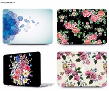 Laptop Protective Hard Shell Case Keyboard Cover Skin Set For 11 13 15
