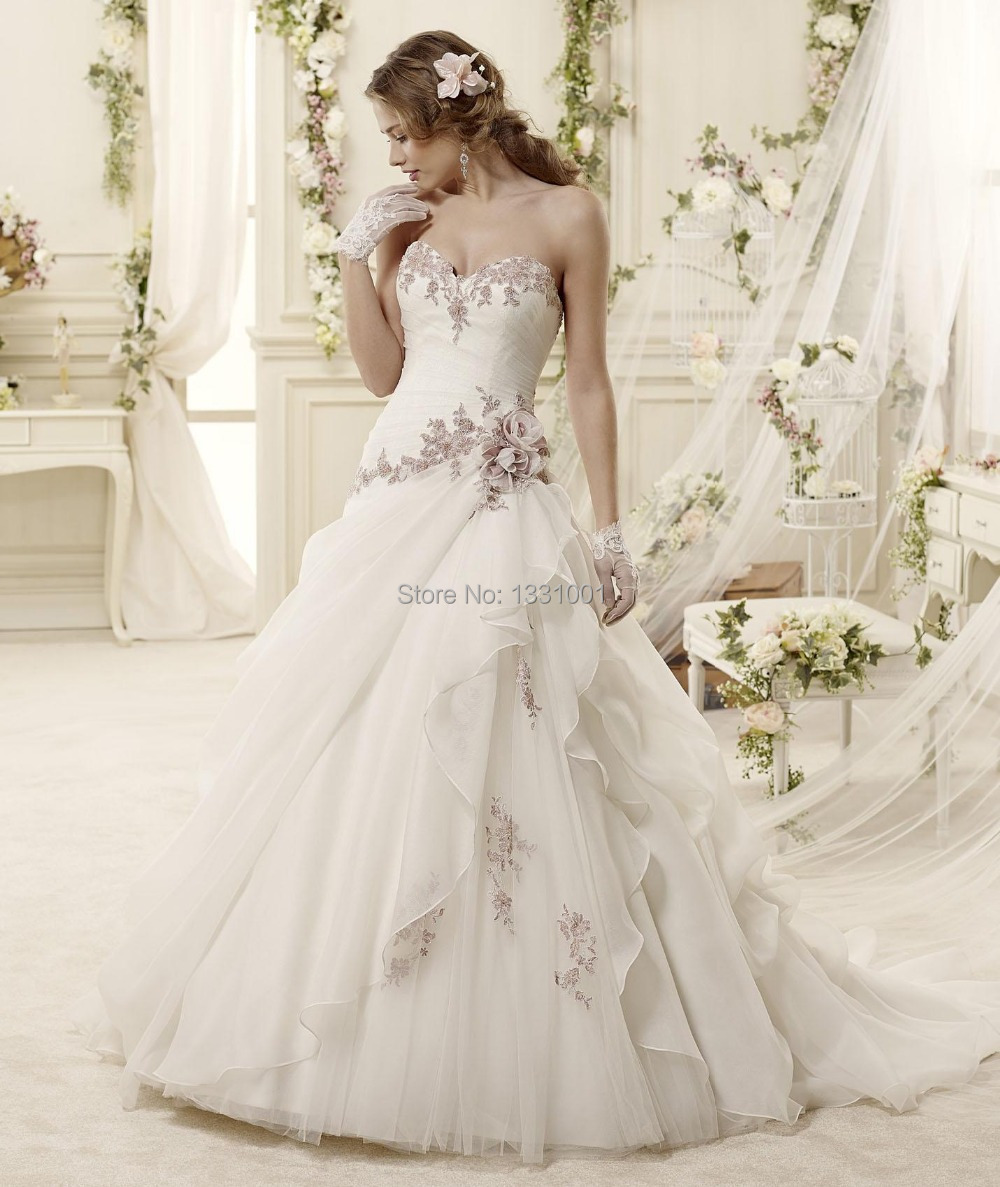 Wedding Gowns Prices In China : Ball gown wedding dresses for women prices in euros imported china