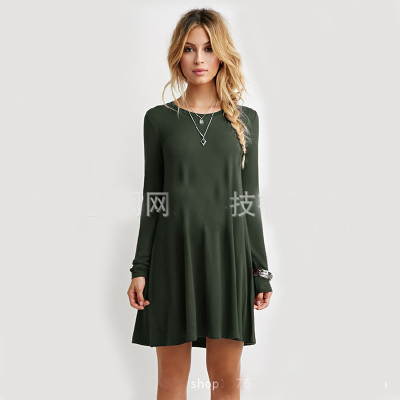 Compare Prices on Simple Green Dress- Online Shopping/Buy Low ...
