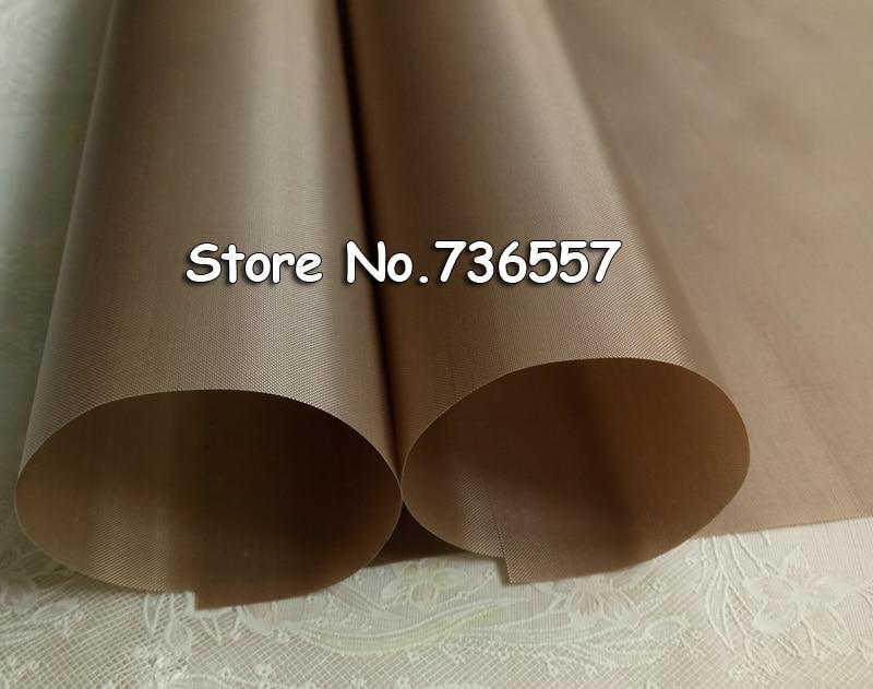 4pcs Free shipping 40cmx60cm Teflon Sheet for Heat Transfer Heat Press Teflon Film Sublimation High Resistant Cloth teflon cover sheet 16 x16 transfer paper iron on heat