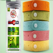 10pcs/lot insect Killer Mosquito repellent bracelet Wristband Bracelet AntiMosquito pest reject Repeller For Baby Free Shipping
