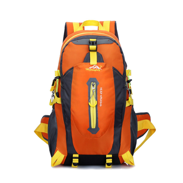 936943696012 40L Waterproof Outdoor Sports Backpack Lightweight Fashion Travel  Wear-resistant Hiking Trekking Bag Tactical Military Backpack