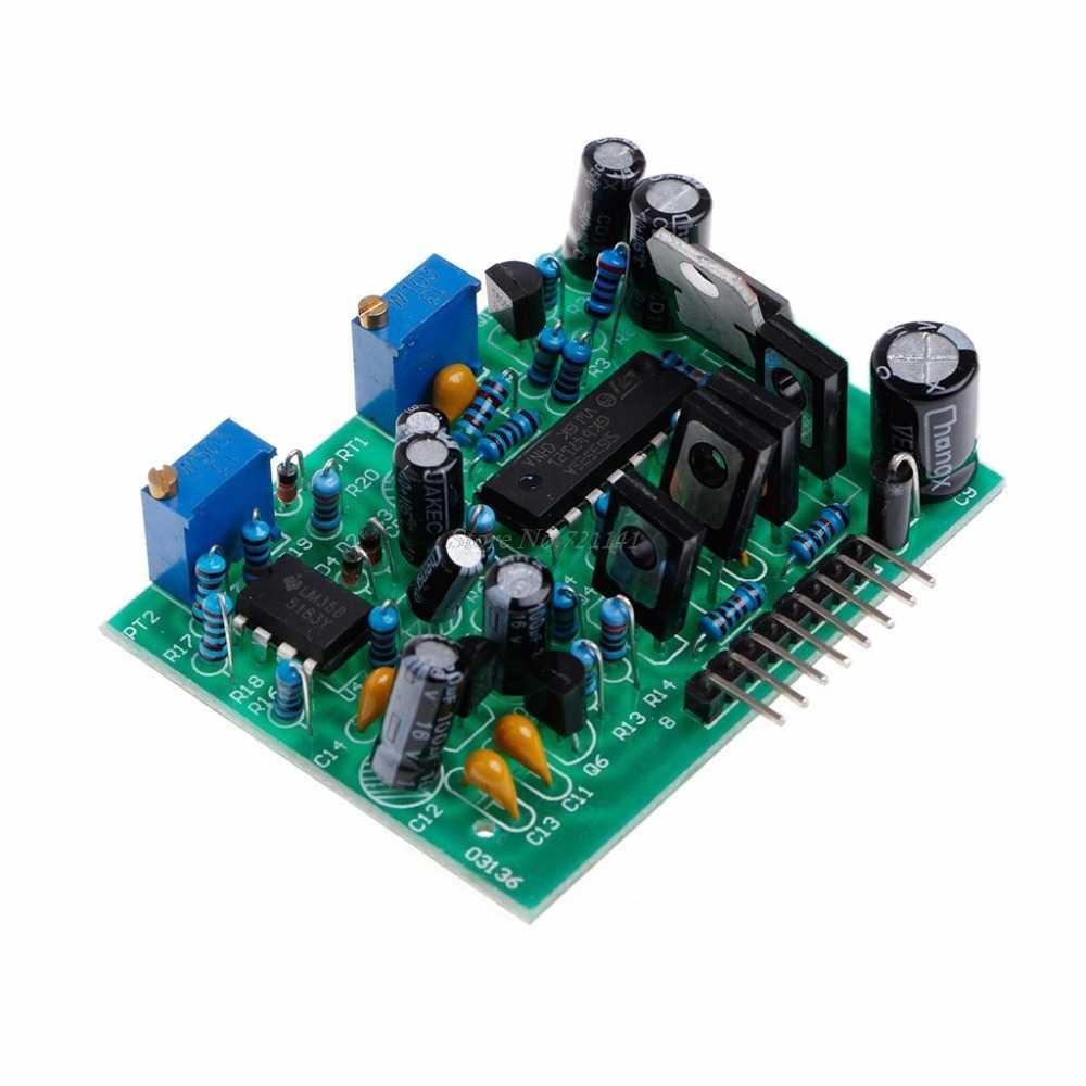 13 40KHz Inverter Driver Board SG3525 LM358 Adjustable DC ...