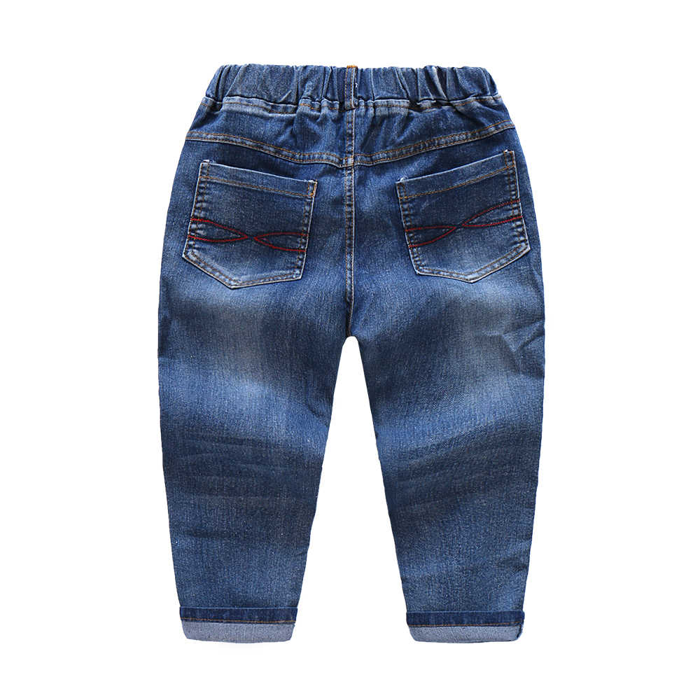 9d7381ba02c ... JOMAKE Kids Jeans for Boys Girl Spring Autumn Boy Jeans Fashion Children  Denim Pants Kids Trousers ...