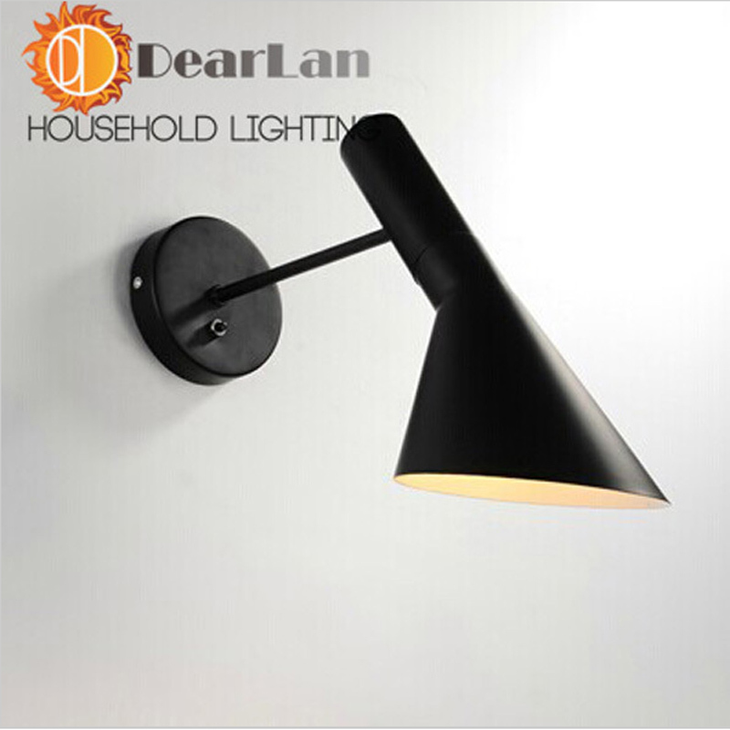 ФОТО New 2015 American Vintage Wall Lamp (With E27 Holder) For Home Modern Personalized Aisle Light,Ligths Decoration(BB-18)