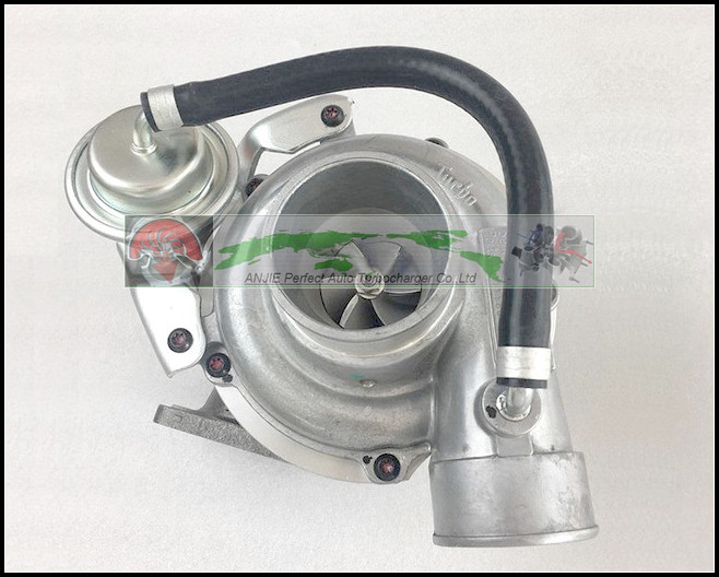 Turbo RHF5 VIDH VP24 1118010-850 1118010 850 1118010850 For ISUZU Mikado 600P Truck Pickup SUV 4KH1T 4KH1 4KH1-T 3.0L 130HP mikado breeze 4 14 г 5 3 см золото