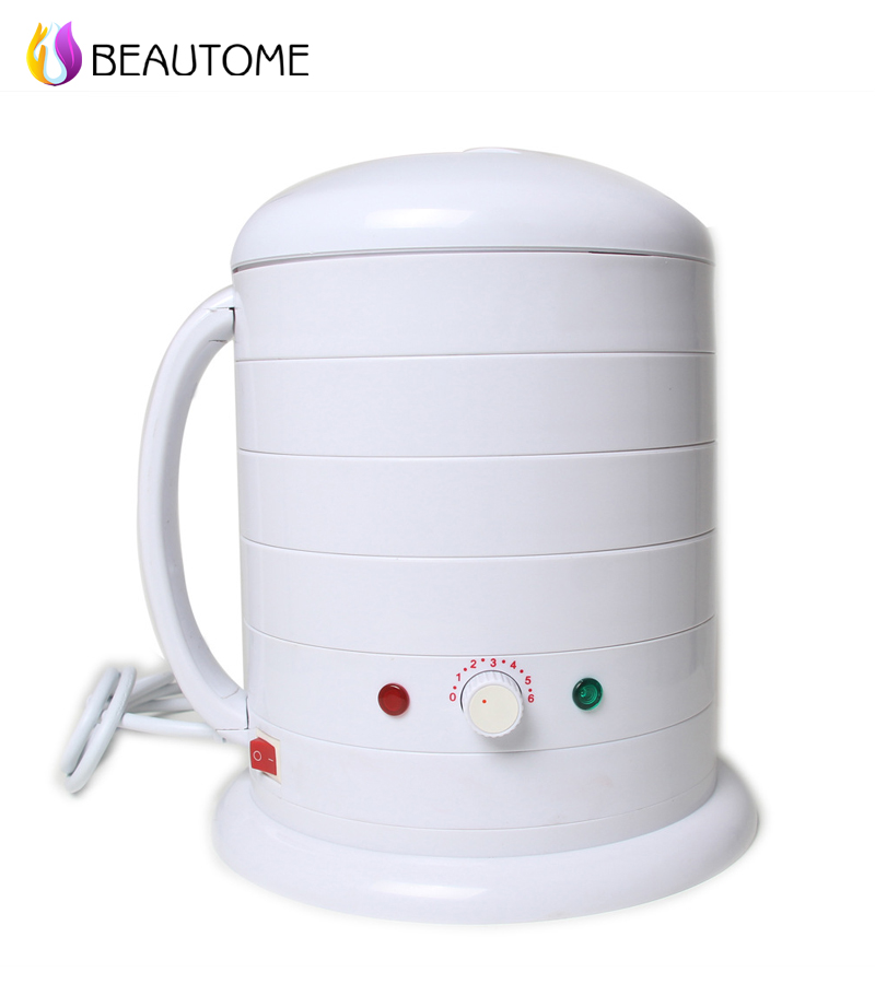 ФОТО Hot Sale Professional Roll-On Cartridge Depilatory Wax Heater Waxing Warmer Machine For Hair Removal & Skin Lift