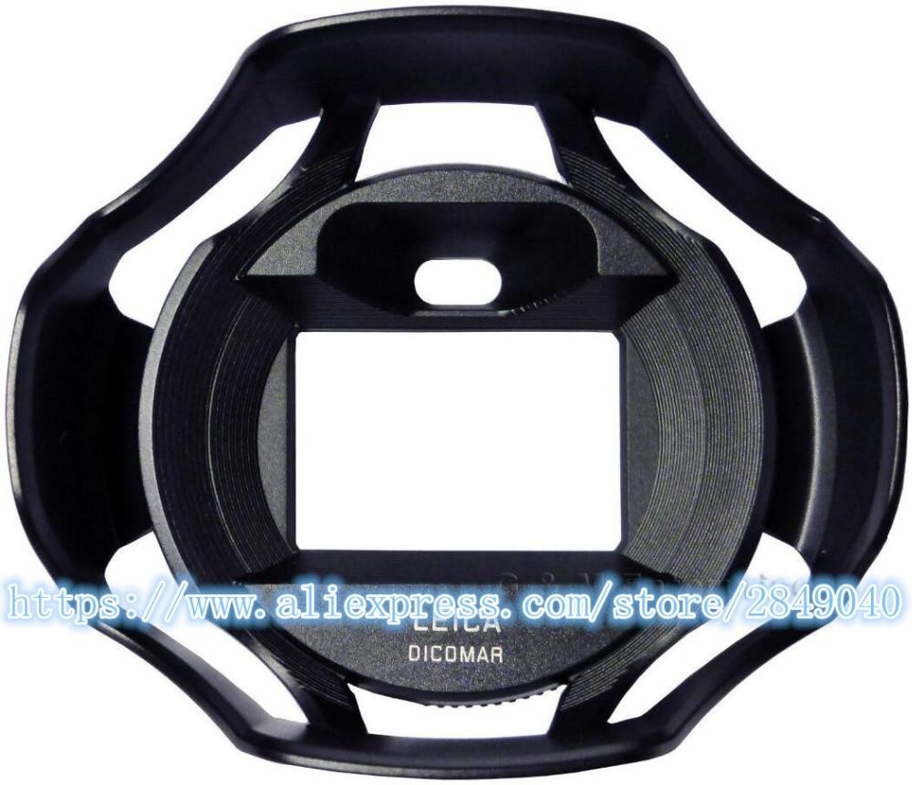 New Original SYK0602 Lens Hood For Panasonic For Lumix HC-VX870 HC-VX870K HC-VX878 HC-V770 HC-V760 HC-WX990 HC-WX989 HC-VXF999