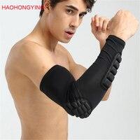 Un par de colores Baloncesto rodilleras fútbol apoyo pierna manga rodilla protector compresión protección deporte Seguridad