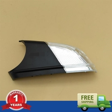 For Skoda Octavia MK2 A5 2004 2005 2006 2007 2008 Car Styling LED Wing Mirror Indicator