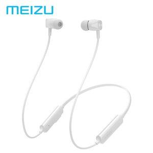 Image 2 - חדש Meizu EP52 לייט Bluetooth אוזניות אלחוטי ספורט אוזניות עמיד למים IPX 8 שעות סוללה עם מיקרופון MEMS אוזניות