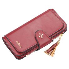 2019 Fashion Women Wallets Purse Female Long Wallet Women Coin Purses Clutch Card Holder Cartera Mujer WWS276-4