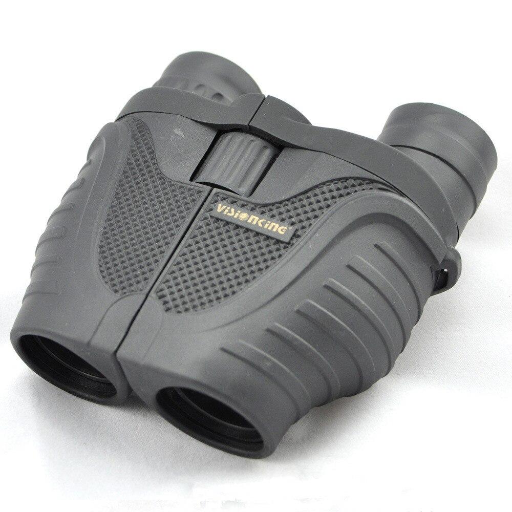 Wnnideo Waterproof/Fogproof Compact Roof Prism Binocular, 20x25