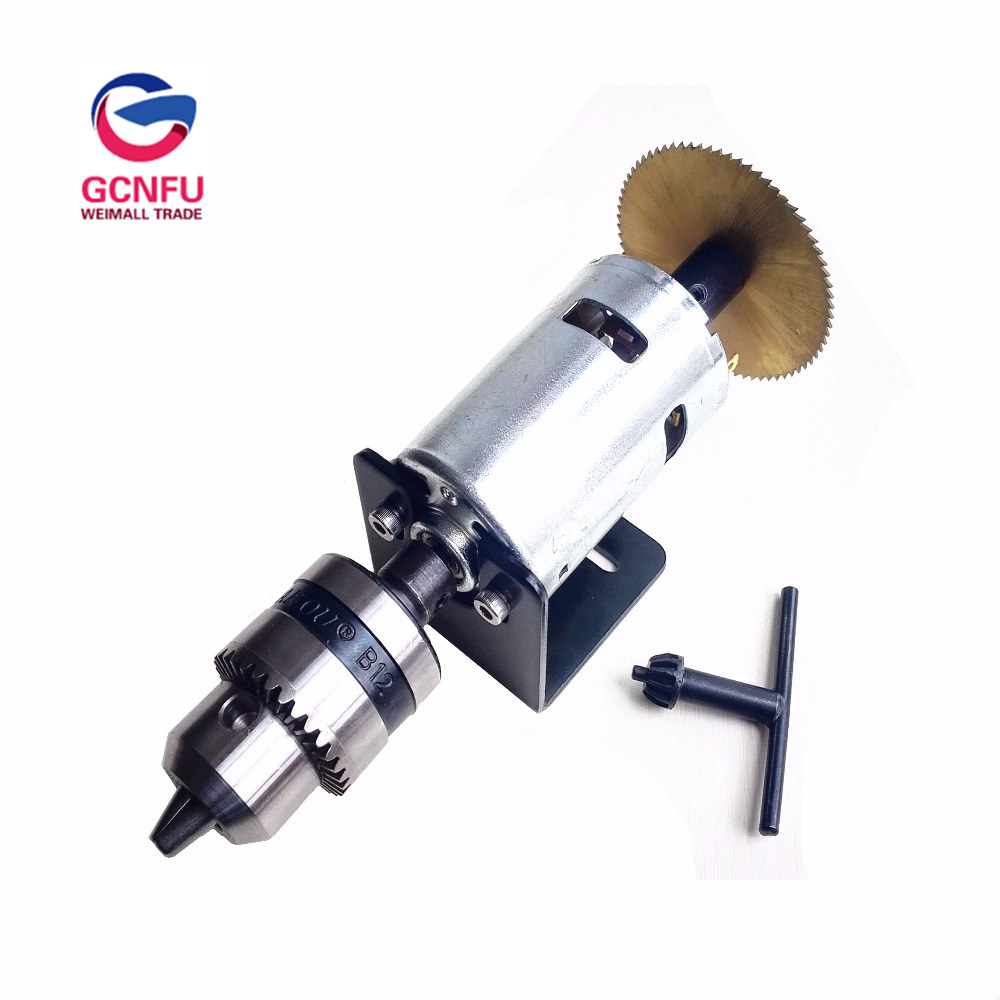 Mini multi-function table saw bench drill grinding machine with 100W high power cutting machine tool accessories 1pcs multifunctional mini bench lathe machine electric grinder polisher drill saw tool 350w 10000 r min