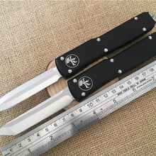 Madison : Microtech combat troodon hellhound tanto bounty