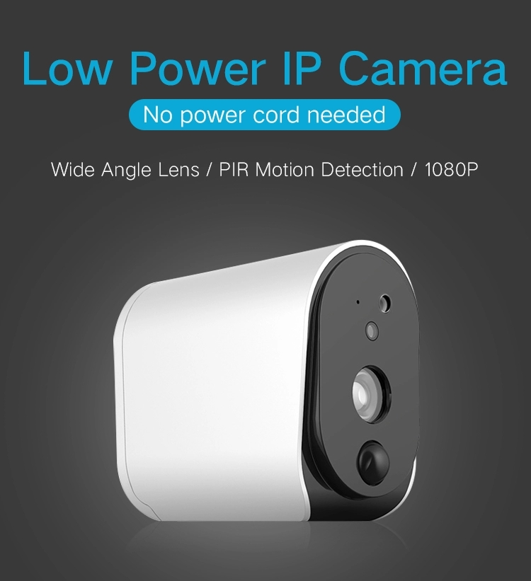 L3 battery operated WIFI camera with 2unit 18650 battery, Mobile monitoring, Support cloud storage or SD card video recordingL3 battery operated WIFI camera with 2unit 18650 battery, Mobile monitoring, Support cloud storage or SD card video recording