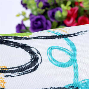 Image 4 - Novel Printed Pattern Pillowcases Cover Super fabric Home Bed Decorative Throw Bedding Pillow Case