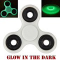 Светящиеся Руки Tri-Spinner Spinner Непоседа Керамический Шарик Стол Фокус Игрушки EDC Долгое Время Анти-Стресс Игрушки Для Детей взрослых