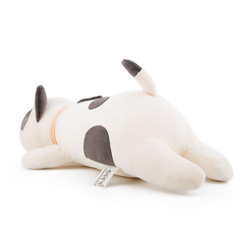 Aliexpress.com : Buy 100cm Big Bull Terrier dog emoji plush kids ...
