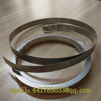 10MM heating wire vacuum machine spare parts accessories, Electric wire connector Flat wire, fever tablets, sealing strips