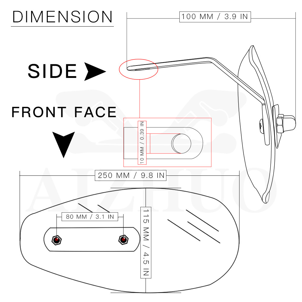 Motorcycle Accessories Wind Shield Handle Hand Guard Handguards For Ducati 800ss Wiring Diagram Notewe Are Providing Wholesale If You Need Please Contact Us To Get Latest Price