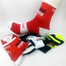 Women Short Spring Summer Socks Coolmax Nylon