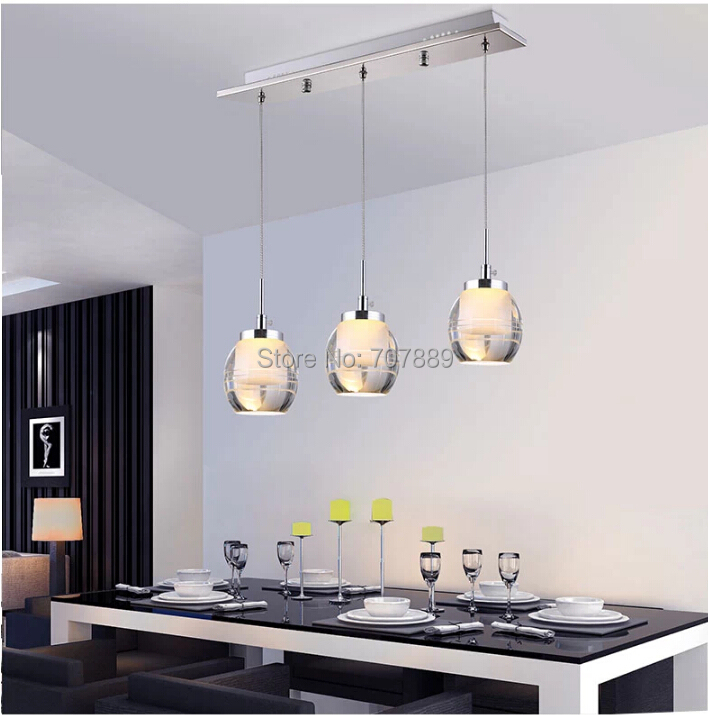 Beautiful Luces Colgantes Para Comedor Images - Casa & Diseño Ideas ...